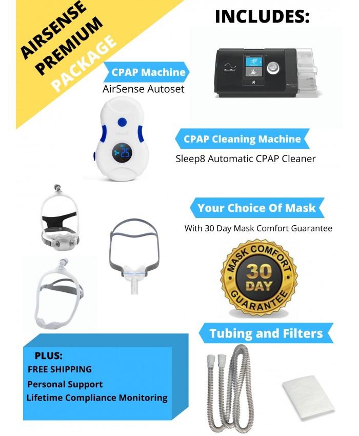 AirSense Premium Package
