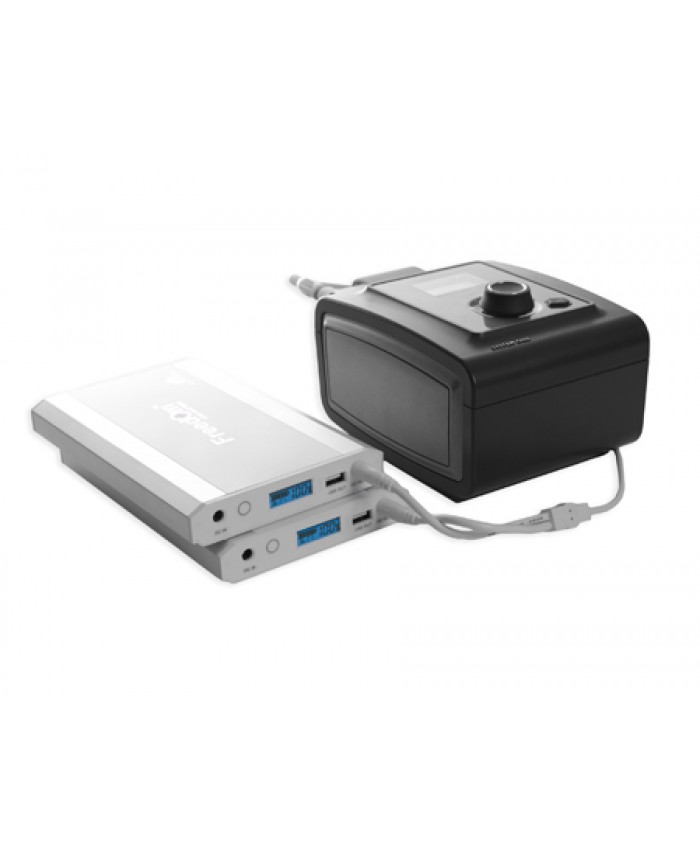 Freedom CPAP Double Battery Kit