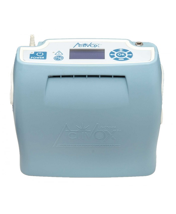 Activox 4L Portable Oxygen Concentrator (Reference Only)