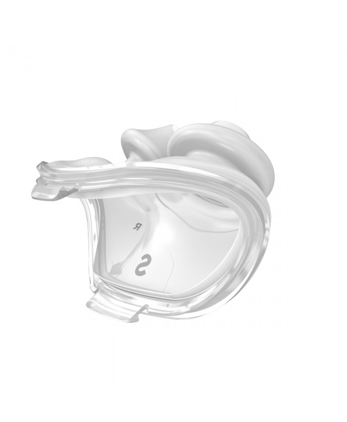 how often to replace cpap mask cushion