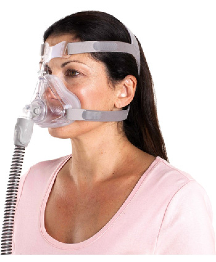 Quattro Air Full Face Mask For Her