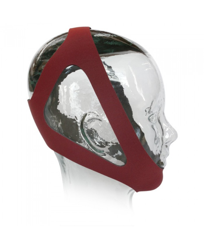 Ruby Style Chinstrap