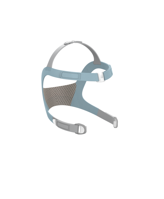 Vitera Replacement Headgear