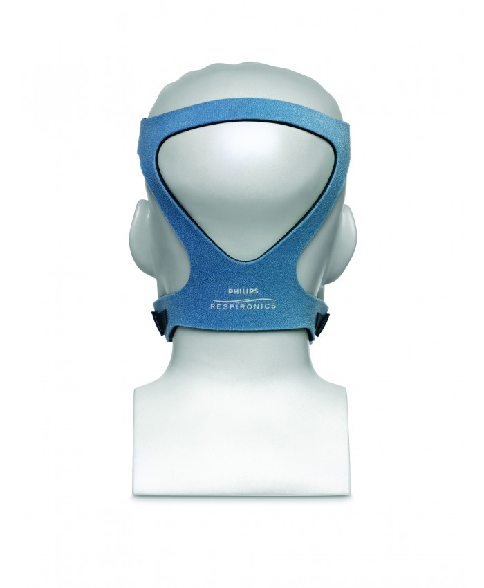 Comfortgel Blue Full Headgear