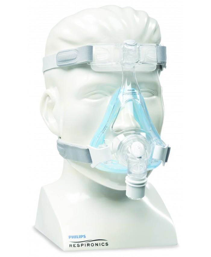 Amara Gel Full Face Mask