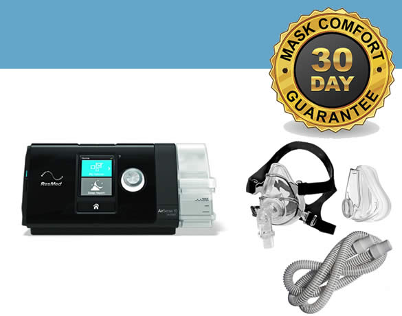 CPAP Packages