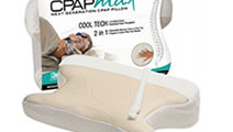 CPAP Comfort Products