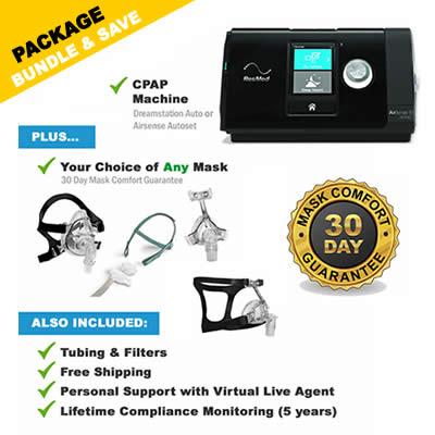 New CPAP Machines - Buy Online | CPAPmyway com