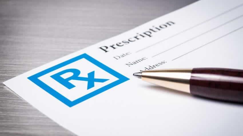 Prescription for CPAP