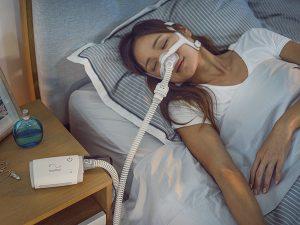 What Is A CPAP Machine - CPAP sleep study test, equipment